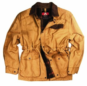 kakadu jacket