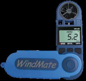 weatherhawk wm-200