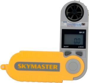 sm-28 skymaster
