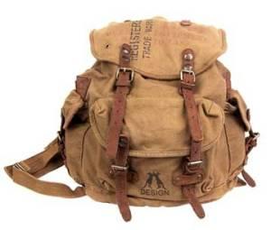 kakadu backpack